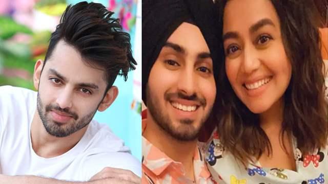 नेहा कक्कड़ के शादी की खबर सुनकर एक्स बॉयफ्रेंड ने कही ये चौकाने वाली बात