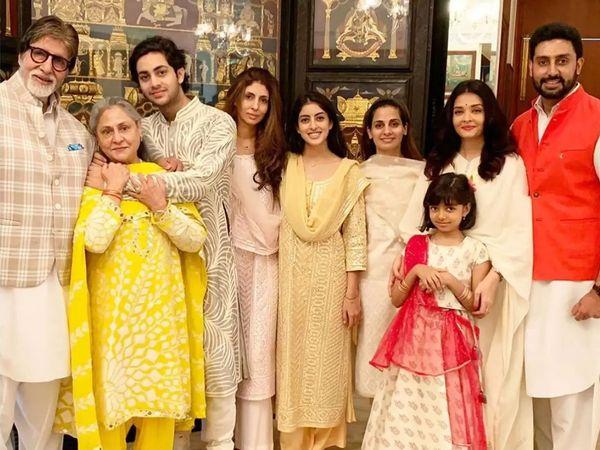रईसी में बच्चन परिवार नहीं है किसी से कम भारत से लेकर विदेशों तक फैला है सम्राज्य, 13 करोड़ की रखी हैं कारें