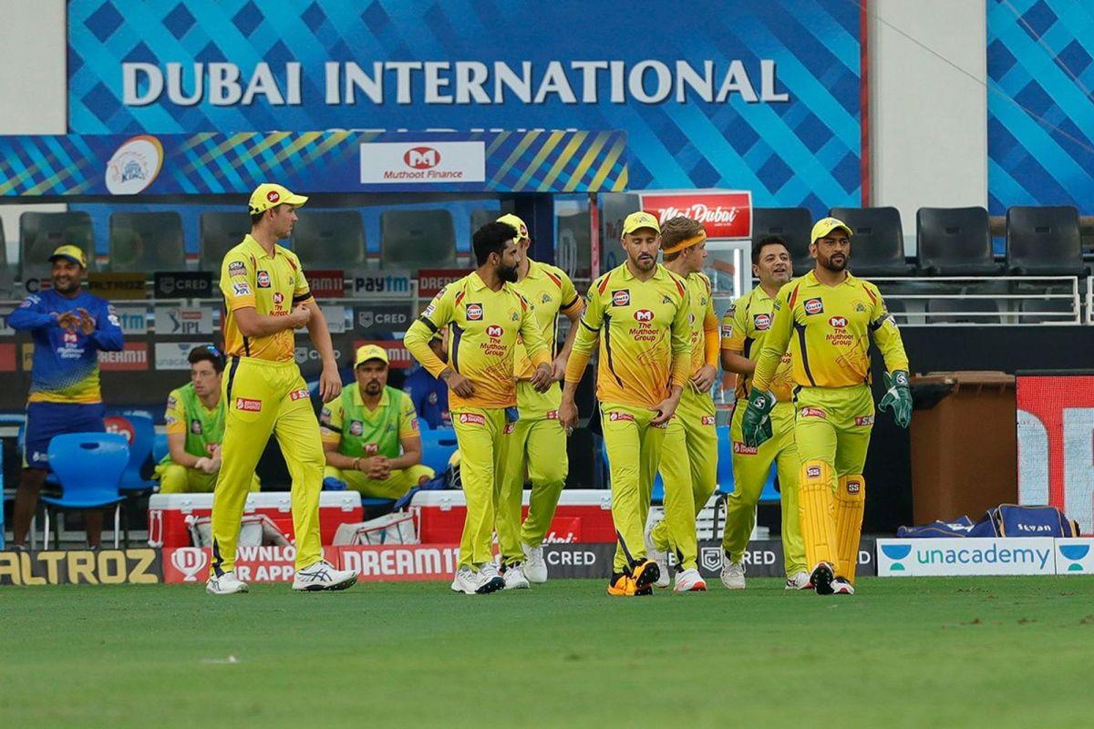 प्लेऑफ़ से बाहर होने के बाद अब इन 2 टीमों का खेल बिगाड़ सकती है चेन्नई सुपर किंग्स