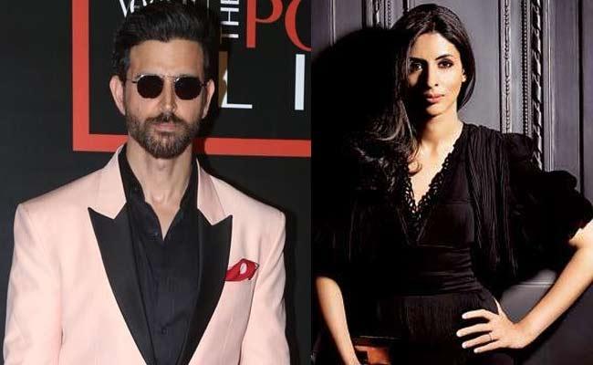 अमिताभ बच्चन की बेटी समेत इन एक्ट्रेस से सम्बन्ध बना चुके हैं ऋतिक रोशन, एक की वजह से पत्नी ने दिया था तलाक