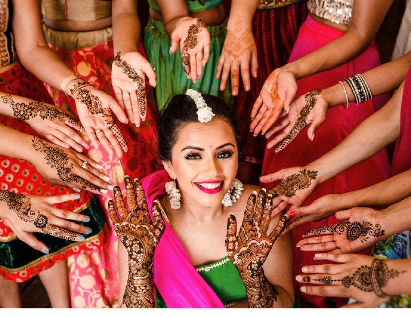 शादी में क्यों पहना जाता है लाल रंग का ही जोड़ा, हैरान कर देगी वजह