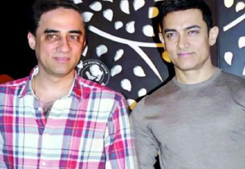 फैजल खान ने अपने ही भाई आमिर खान पर लगाया करियर बर्बाद करने का आरोप