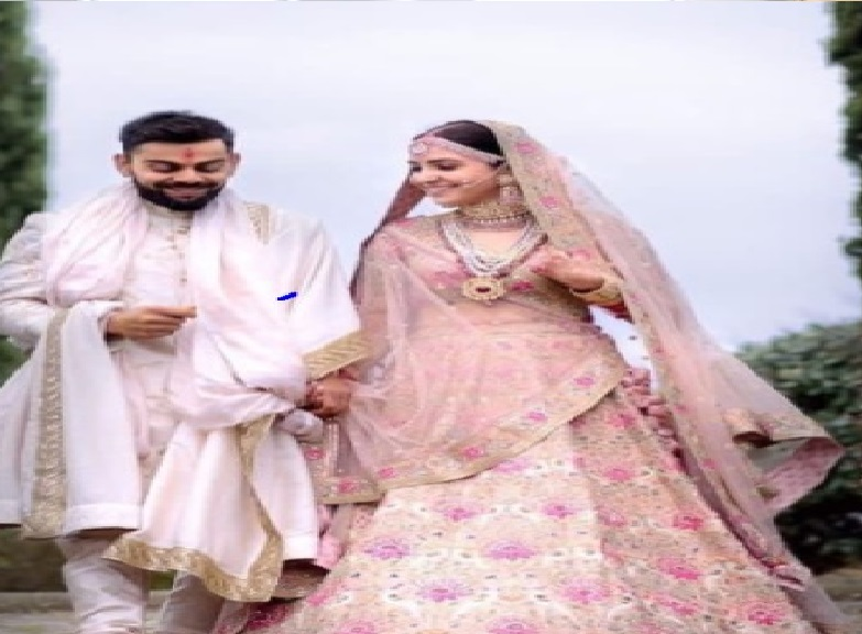 नेहा कक्कड़ ने कॉपी किया अनुष्का शर्मा और प्रियंका चोपड़ा का वेडिंग लुक, लोगों ने कहा....