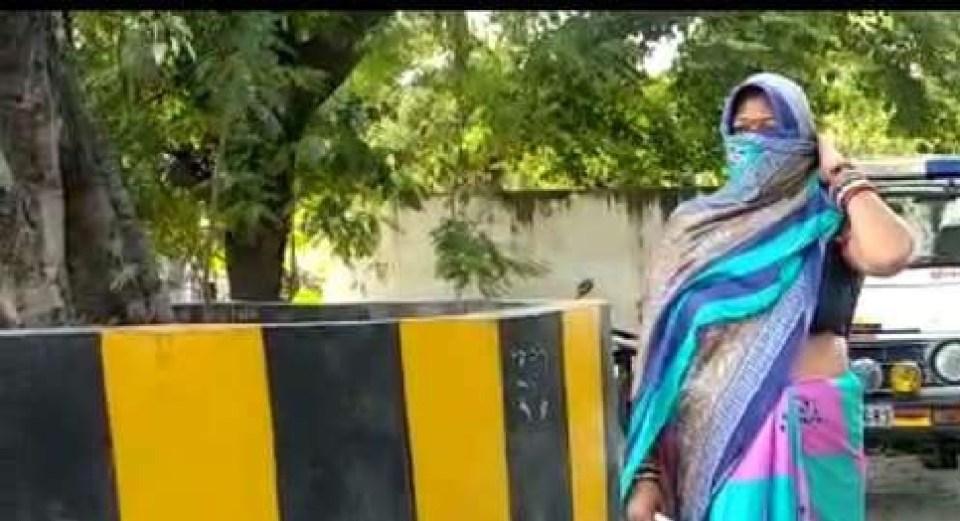 कानपुर में एक और लव जिहाद 5 दिन से लापता लड़की बनी जोया शेख