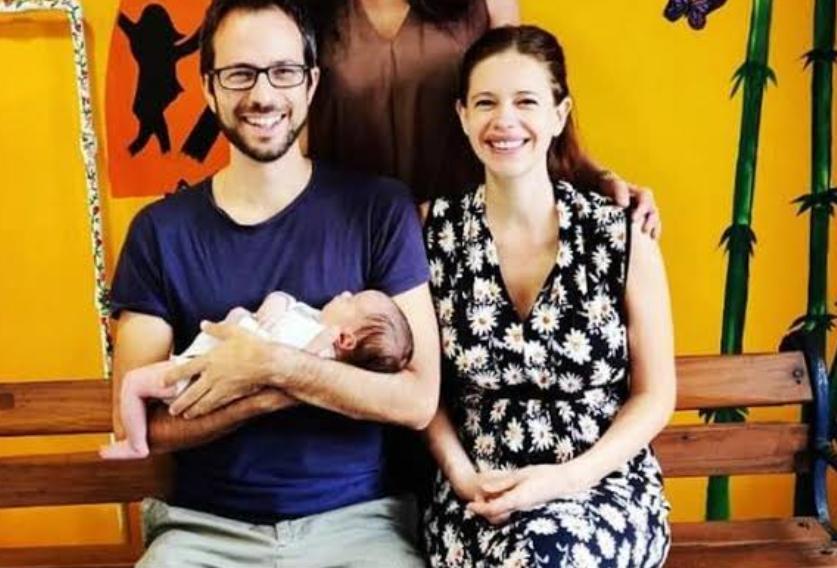 बिन ब्याही ही माँ बन गई ये बॉलीवुड एक्ट्रेस, 4 ने अब तक नहीं की शादी