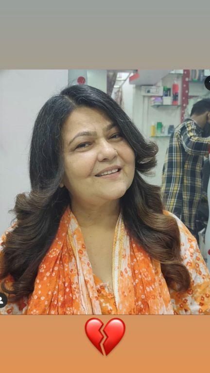 'कुमकुम' भाग्य' फेम 'इंदू दादी' ने दुनिया को कहा अलविदा, सितारों ने जताया शोक