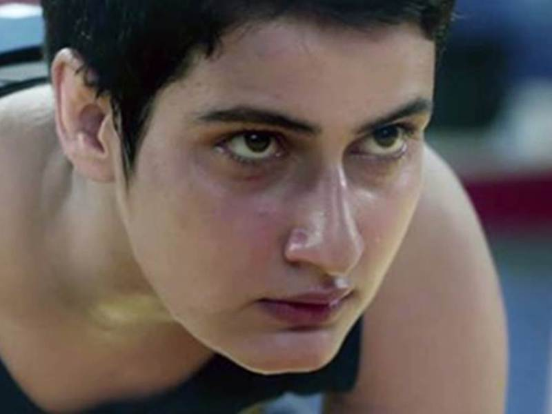 दंगल गर्ल फातिमा सना शेख का खुलासा, सेक्स के बदले मिलता था फिल्म का ऑफर
