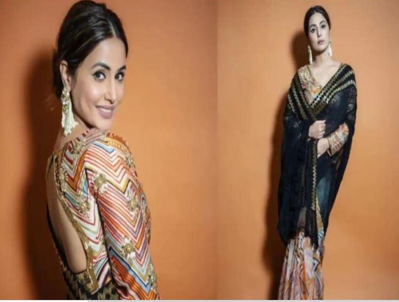 हिना खान ने स्वरा भास्कर को किया कॉपी, फैन्स ने कहा मार डालोगे क्या.....
