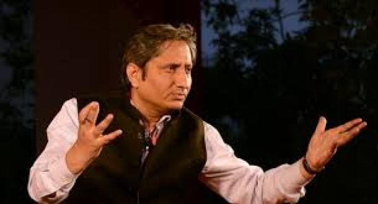 अर्णब के चैनल पर Fir से उछलने वाले भी कम गोदी मीडिया नहीं : रवीश कुमार