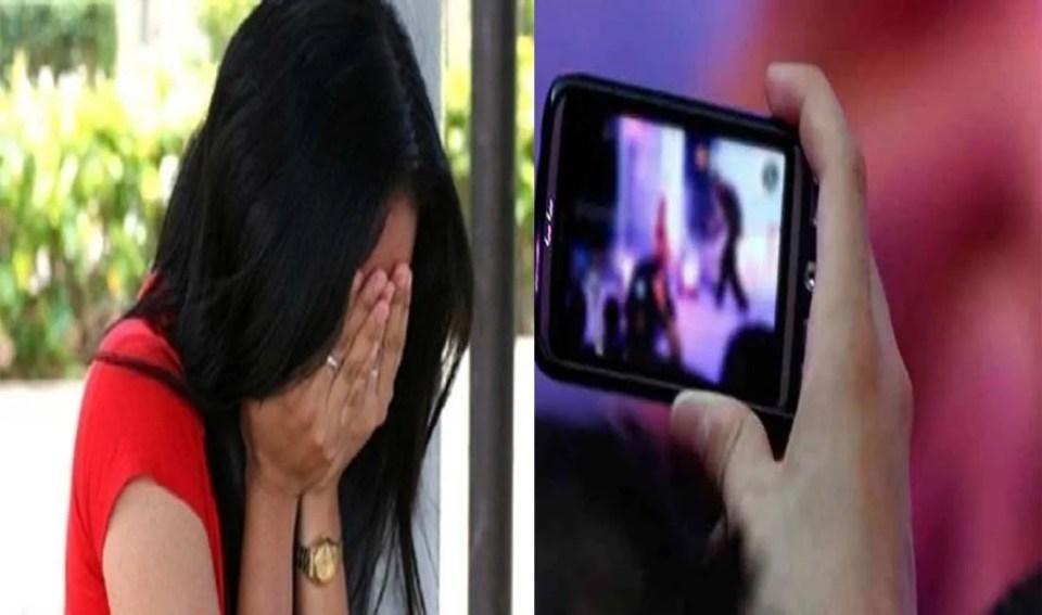 झांसी नाबालिग छात्रा के साथ दुष्कर्म, मुख्य आरोपी समेत 8 गिरफ्तार
