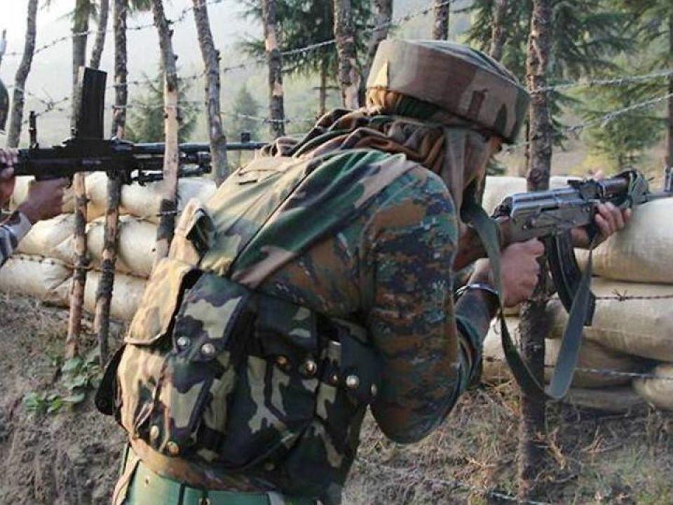 लश्कर कमांडर समेत कई आतंकी मार गिराए गए, एक जिंदा गिरफ्तार, सर्च ऑपरेशन अभी भी जारी