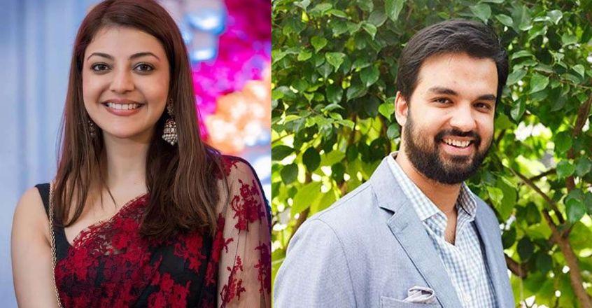 काजल अग्रवाल की शादी के खबरों के बाद डेट भी हुई फाइनल, इस दिन कर रही शादी