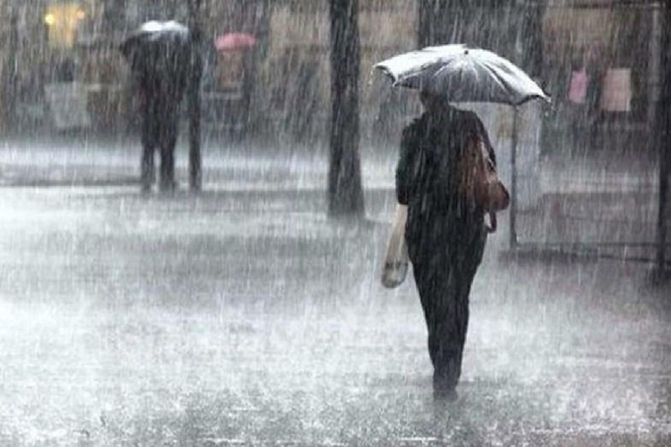 तेलंगाना में पांच दिनों तक भारी बारिश, मौसम विभाग ने दी चेतावनी
