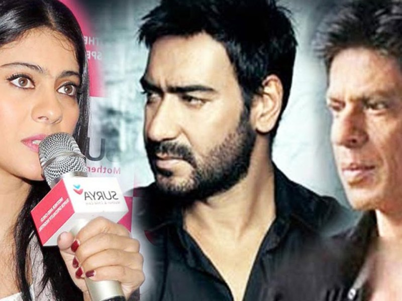 शाहरुख खान के इस धोखे को आज तक नहीं भूले अजय देवगन, 20 साल से नहीं की बात