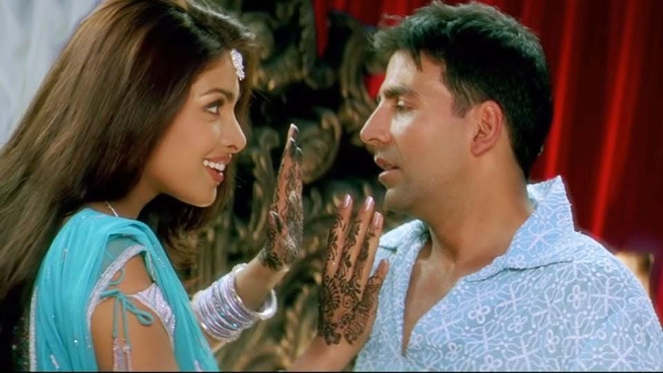 प्रियंका चोपड़ा और अक्षय कुमार को गोवा में ट्विंकल खन्ना ने पकड़ा था रंगेहाथ, फिर गुस्से में किया था ये काम