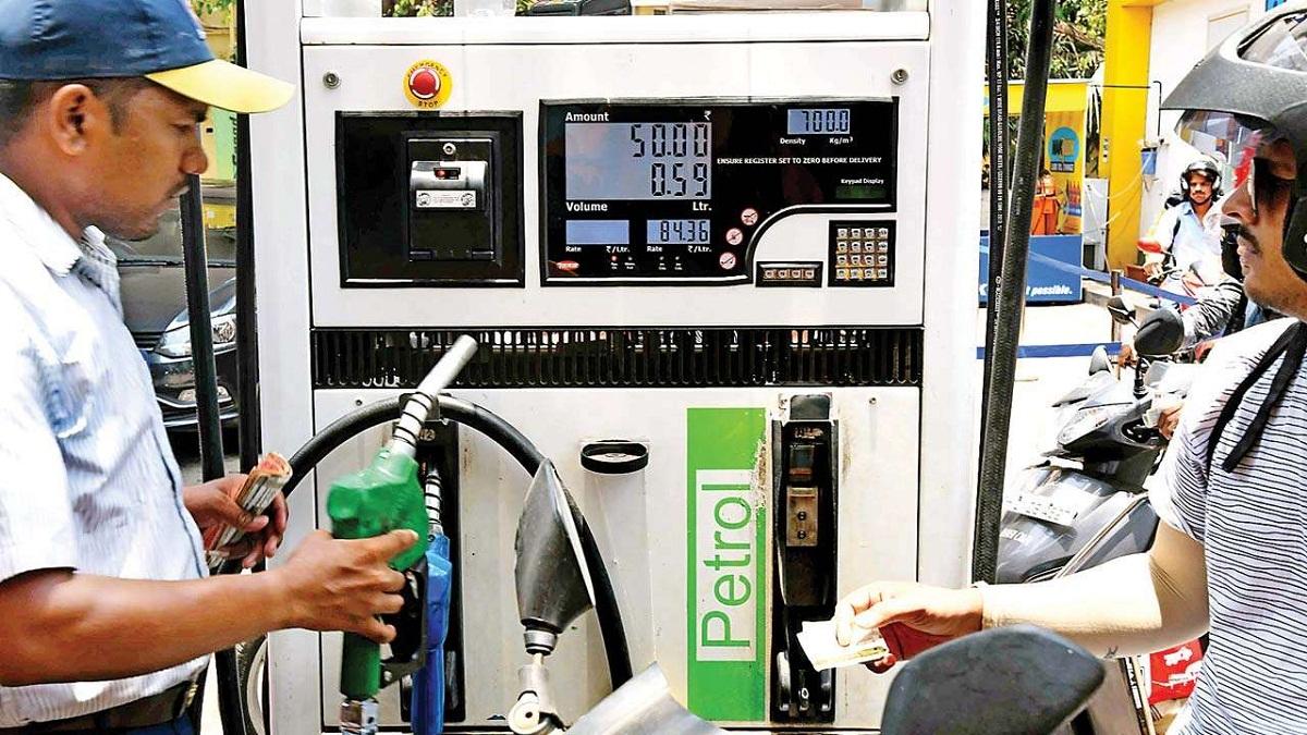 Petrol Diesel Price 23 October : जानिए आज क्या है आपके शहर में पेट्रोल-डीजल के दाम