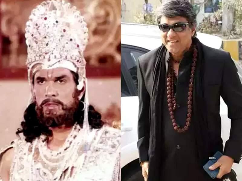 क्यों महाभारत के भीष्म, मुकेश खन्ना ने आज तक नहीं की शादी, जानिए