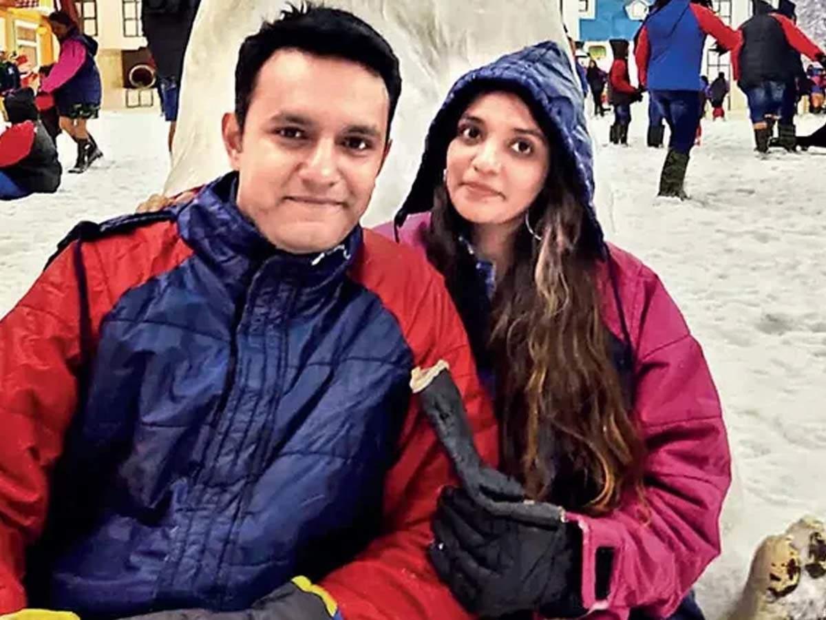 कतर की जेल में सजा काट रहा ये भारतीय कपल, हनीमून पर कर दी थी ये गलती
