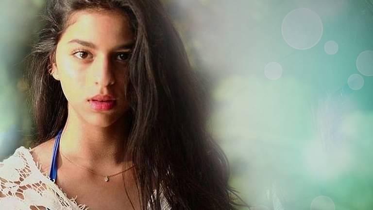 शाहरुख खान की बेटी सुहाना को कहा गया बदसूरत तो कही ये बात