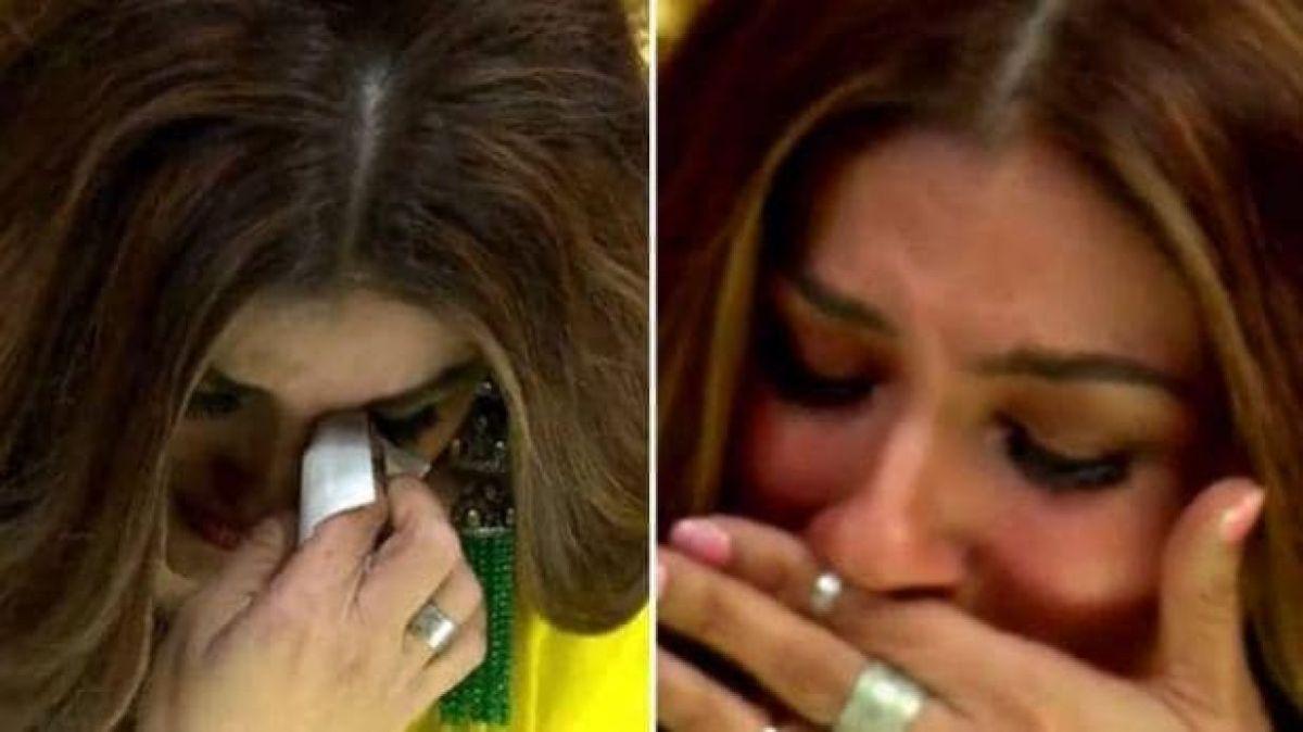 अपना रेप होता देख जार-जोर से रोने लगी थीं रवीना टंडन, बहुत मुश्किल से कराया गया था चुप