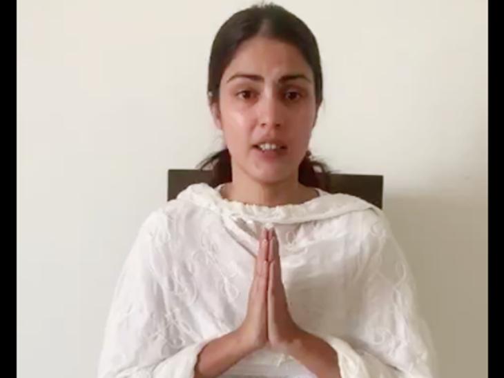 एम्स ने कहा नहीं हुआ था सुशांत की हत्या, तो इस प्रोड्यूस ने कहा रिया को रिहा करो