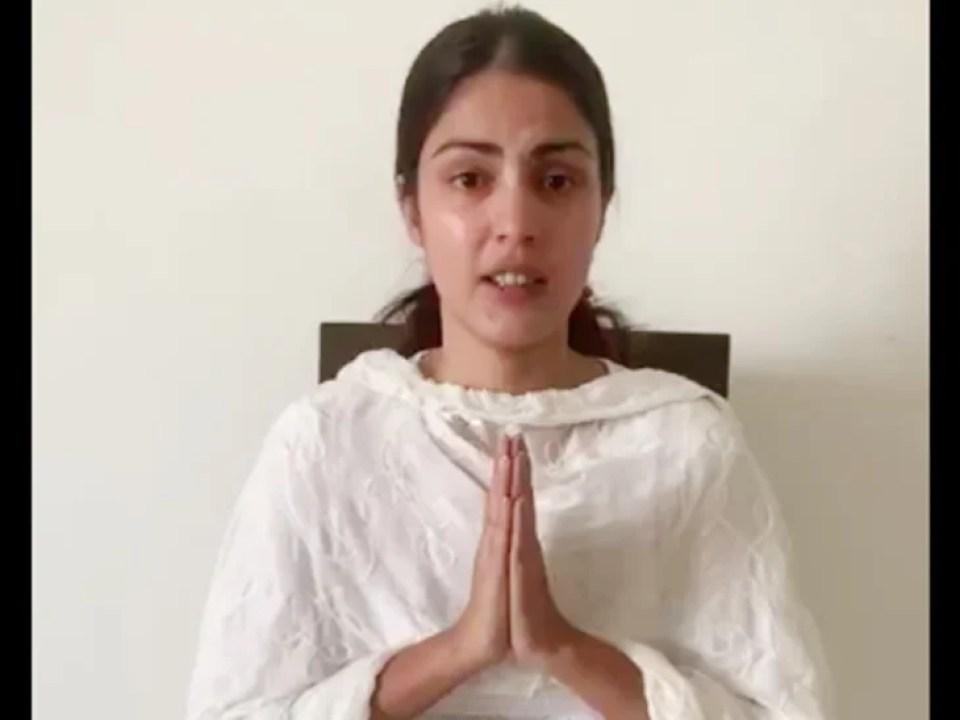 सुशांत केस : रिया चक्रवर्ती की जमानत पर कोर्ट ने सुनाया ये फैसला
