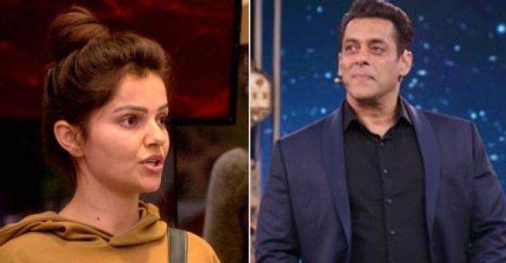Bigg Boss 14: सलमान खान से नाराज होकर रुबीना ने की शो छोड़ने की बात, पति को 'सामान' बुलाने पर अपसेट