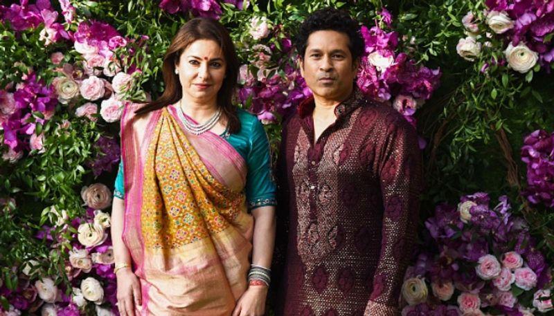 इस बॉलीवुड अभिनेत्री से होने वाली थी सचिन तेंदुलकर की शादी, इस वजह से नहीं बन सकी मिसेज तेंदुलकर