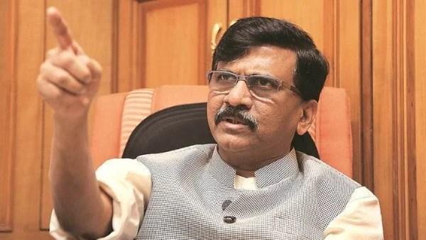 एम्स ने कहा नहीं हुई सुशांत की हत्या तो संजय राउत ने कह दी ये बड़ी बात