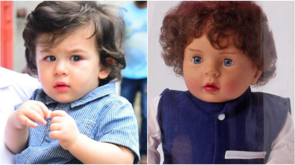 मात्र 3 साल की उम्र में तैमूर अली खान रखते हैं ये 4 बड़े शौक