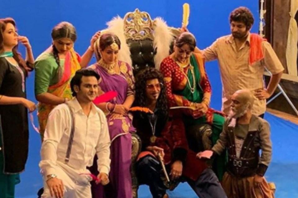 शिल्पा शिंदे इस वजह से नहीं लेंगी बिग बॉस 14 में एंट्री, जानकर होगी हैरानी