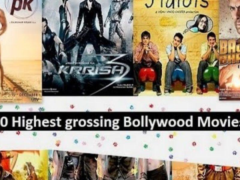 इन 10 बॉलीवुड फिल्मों ने की है सबसे ज्यादा कमाई, नंबर 1 की अर्निंग जानकर होगी हैरानी