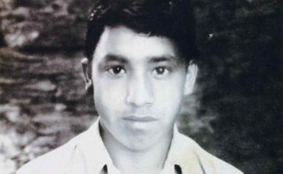 इस शख्स की वजह से योगी आदित्यनाथ ने 22 साल की उम्र में छोड़ दिया था घर परिवार