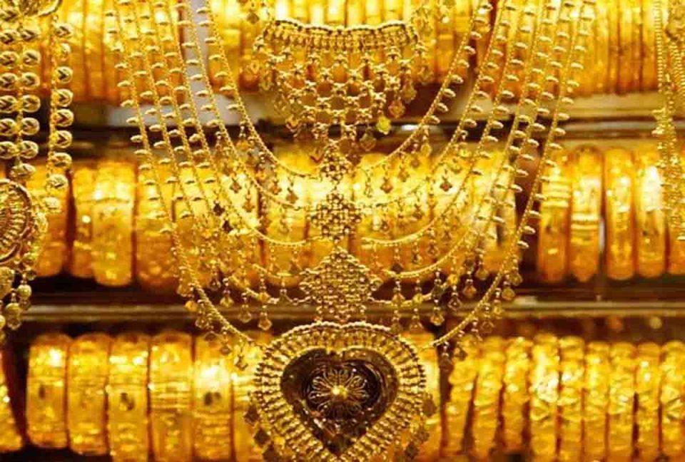 दीपावली और धनतेरस पर सोने चांदी की कीमतों में हुआ बदलाव, जानिए आज का भाव