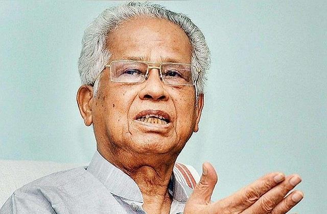 असम के पूर्व मुख्यमंत्री और वरिष्ठ कांग्रेस नेता तरूण गोगोई का सोमवार को निधन