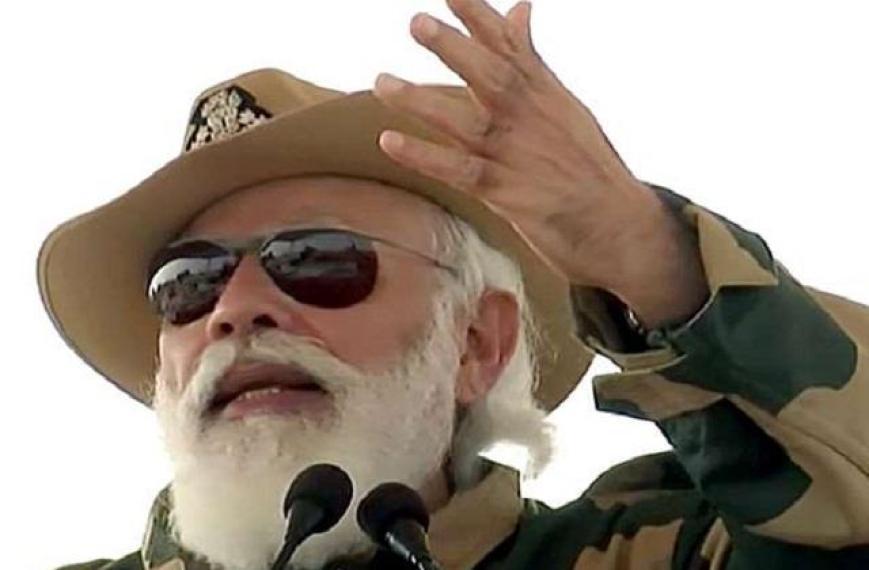 सोशल मीडिया पर भी प्रधानमंत्री नरेंद्र मोदी का दबदबा, 336 करोड़ रुपये है ब्रैंड वैल्यू