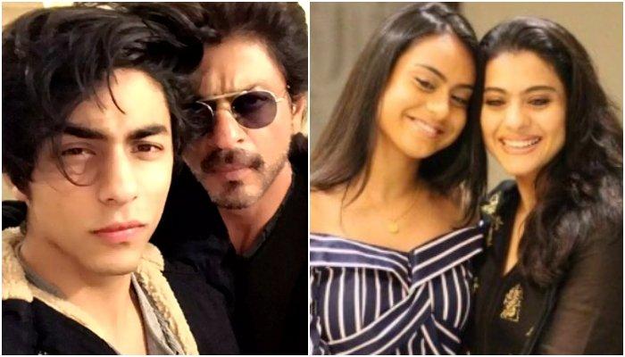 करण जौहर ने काजोल से पूछा शाहरुख खान के बेटे के साथ भाग जाए आपकी बेटी तो क्या करेंगी? एक्ट्रेस ने दिया ये जवाब