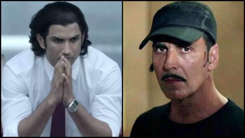 सुशांत और रिया के बारे में फेक न्यूज़ फ़ैलाने वाले Youtuber पर अक्षय कुमार ने किया 500 करोड़ के मानहानि का केस