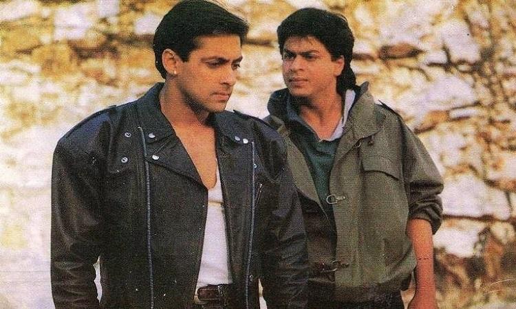 बॉलीवुड के करण अर्जुन इस फ़िल्म दिखेंगे एक साथ, अंदाज़ होगा कुछ खास