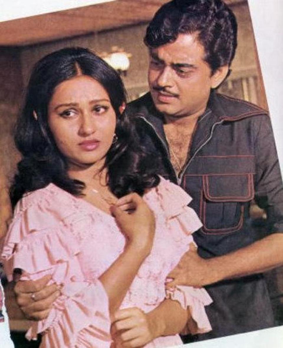 क्या सच में रीना राय के साथ शत्रुघ्न सिन्हा की पत्नी ने पकड़ा था रंगेहाथ? जानिए सच