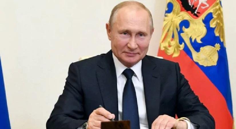 इस गंभीर बीमारी से पीड़ित हैं रूस के राष्ट्रपति पुतिन, जनवरी में दे सकते हैं अपने पद से इस्तीफा