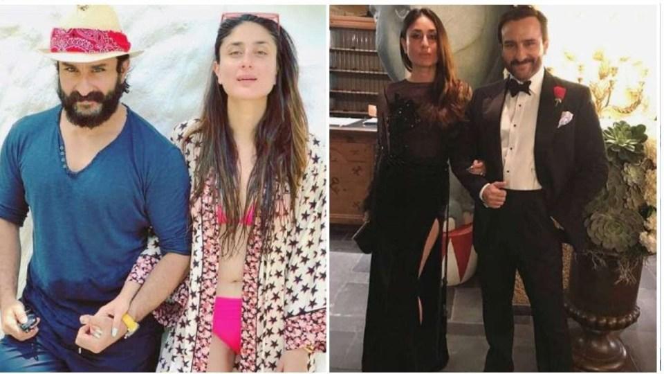 करीना ने सैफ अली खान से शादी के लिए रखी थी ये शर्त