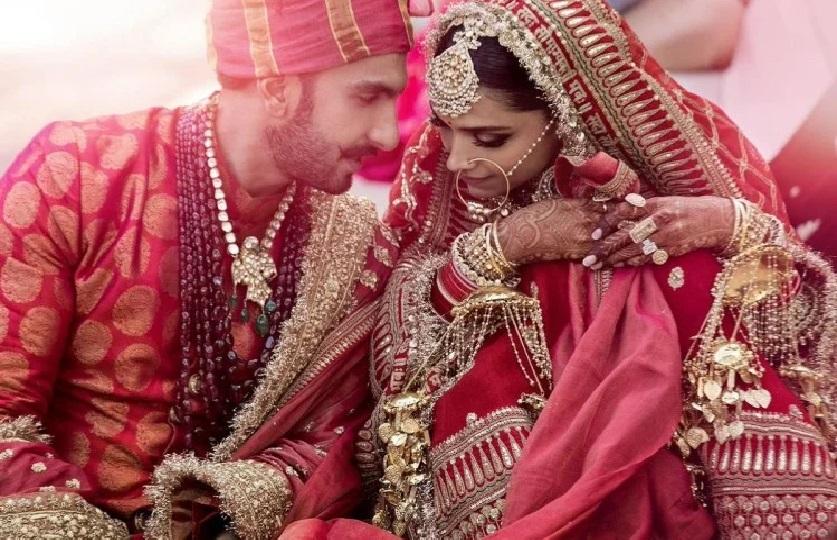 दीपिका और रणवीर की शादी में जबरदस्ती पहुंची थी ये एक्ट्रेस, अब खोला राज