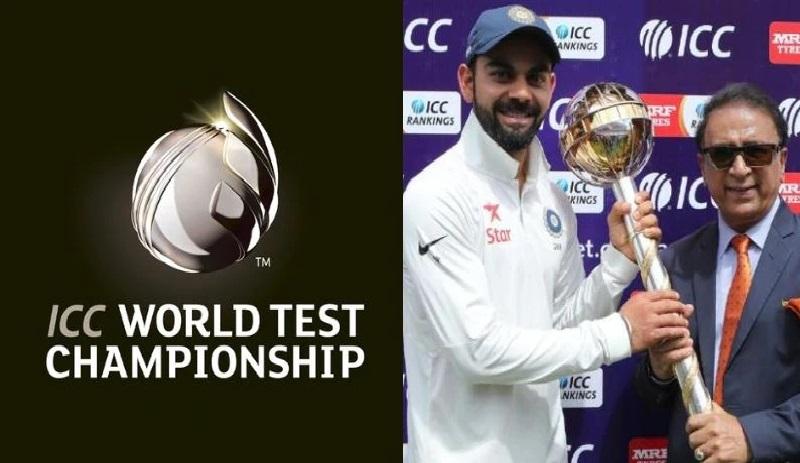 भारतीय टीम को टेस्ट चैम्पियनशिप जीतने के बस 2 मौके बचे हैं