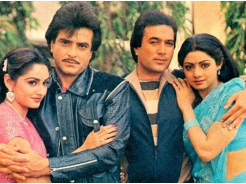 राजेश खन्ना और जितेन्द्र ने श्रीदेवी और जया बच्चन के झगड़े से परेशान होकर एक ही रूम में कर दिया था बंद, दरवाजा खुला तो देख सब रह गये हैरान