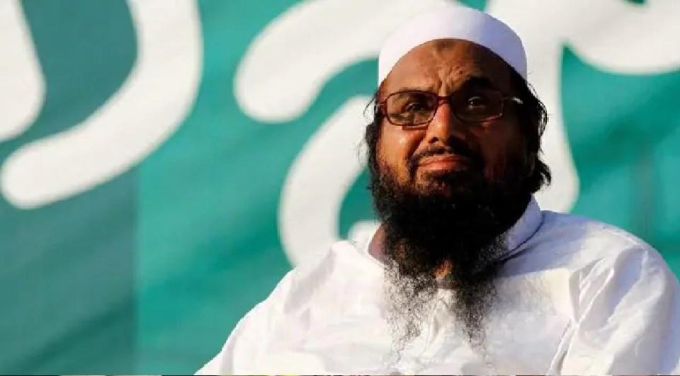 भारत के सामने झुका पाकिस्तान, हाफिज सईद को मिली 10 साल की सजा
