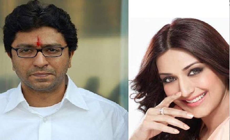 राज ठाकरे या सुनील शेट्टी किसे सच्चा प्यार करती थी सोनाली बेंद्रे? एक गलती से खत्म हुआ करियर