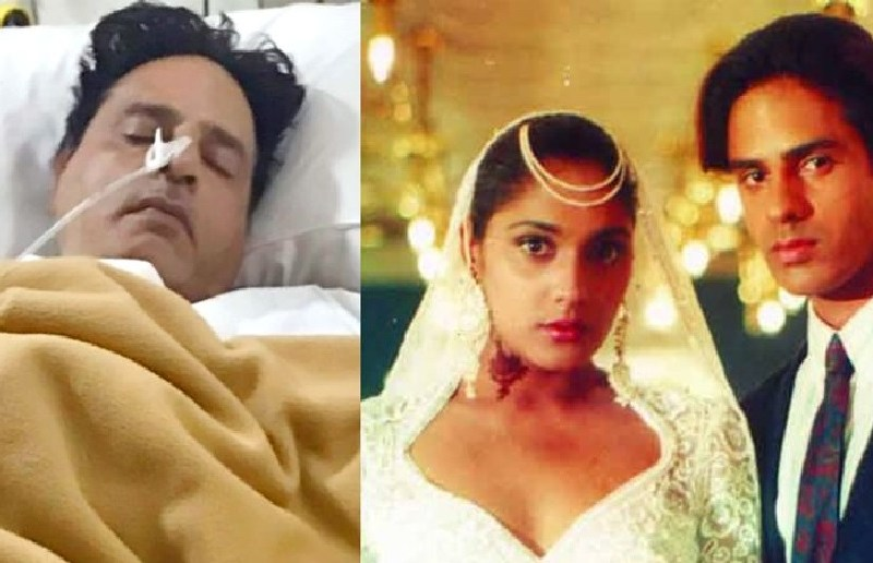 आशिकी फेम राहुल रॉय को शूटिंग के दौरान हुआ ब्रेन स्ट्रोक, आईसीयू में भर्ती