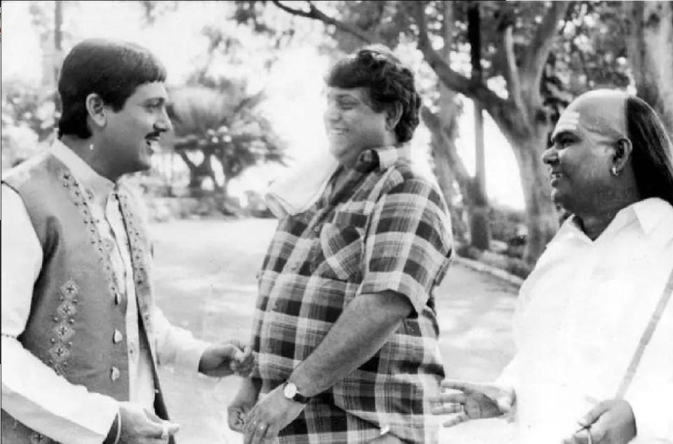 गोविंदा को बुरी लग गई थी वरुण धवन के पापा डेविड धवन की ये बात, तब से नहीं की साथ में कोई फिल्म