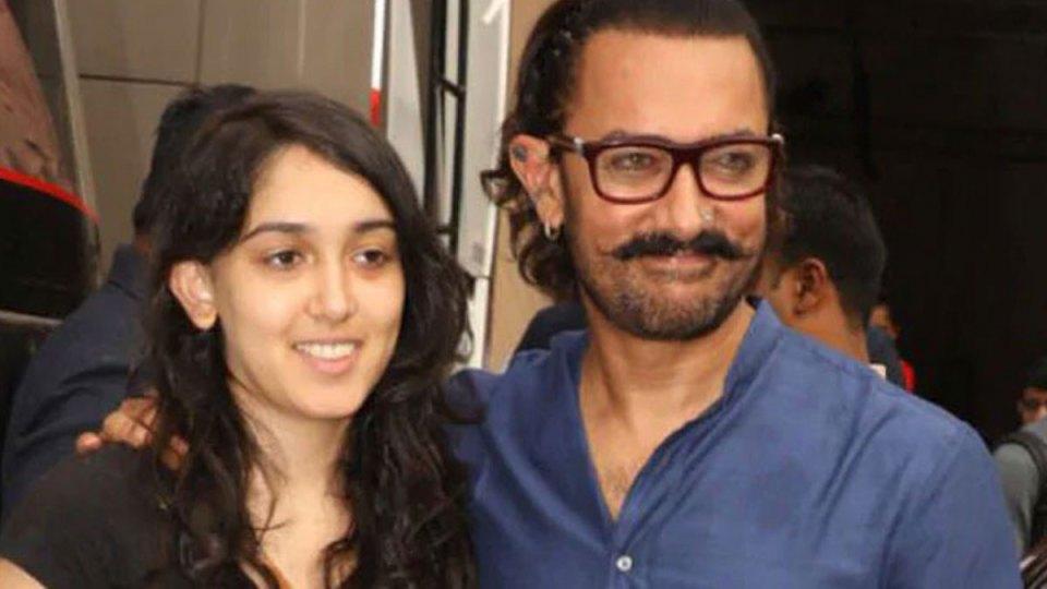 4 साल डिप्रेशन में रही इरा खान, आमिर खान की दूसरी पत्नी किरण ने कही थी ये बात